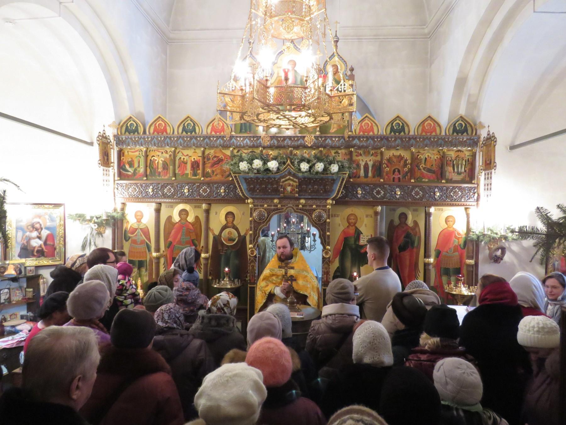 видео о храме, Св.Георгии, православии
